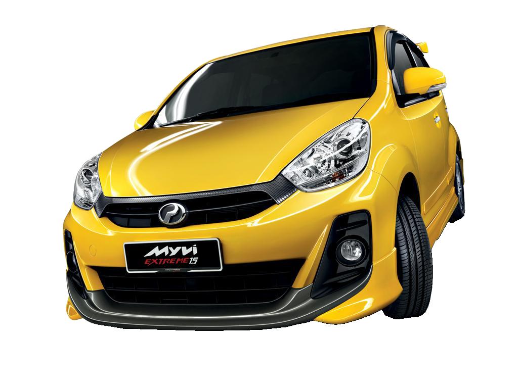 Sewa MyVi Perodua Kereta Ampang KL Gombak
